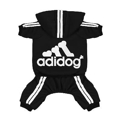 Scheppend Original Adidog Pet Clothes