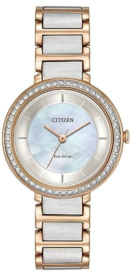 Reloj - Citizen - para Mujer - EM0483-89D