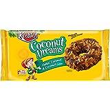 Keebler Fudge Shoppe Cookies, Coconut Dreams, 8.5 Ounce Package