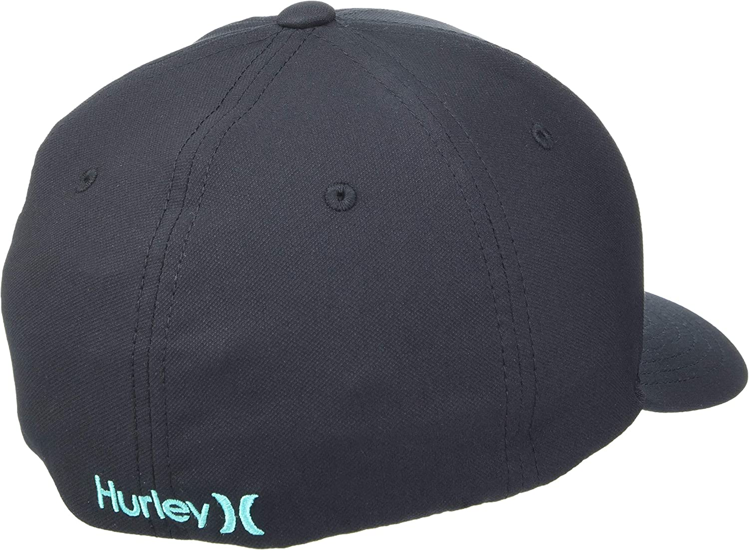Hurley Mens M Dri-fit One/&only 2.0 Hat Cap