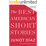 The Best American Short Stories 2016 (The Best American Series ®) (English Edition)