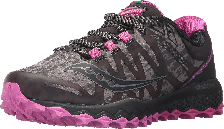 Choose SZ//color Saucony Men/'s VERSAFOAM Inferno Road Running Shoe