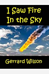 I Saw Fire In the Sky Kindle Edition