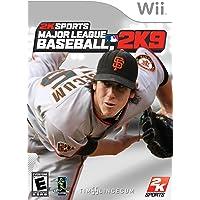 Major League Baseball 2K9 - Nintendo Wii
