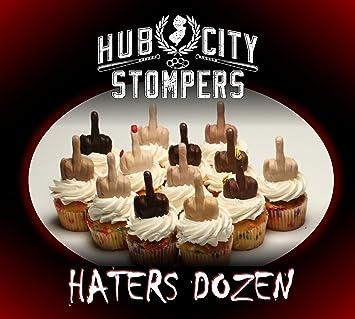 """Résultat de recherche d'images pour """"hub city stompers haters dozen"""""""
