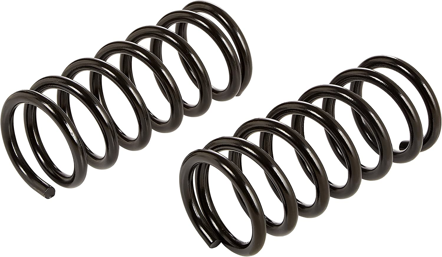 ACDelco 45H2108 Professional Rear Coil Spring Set
