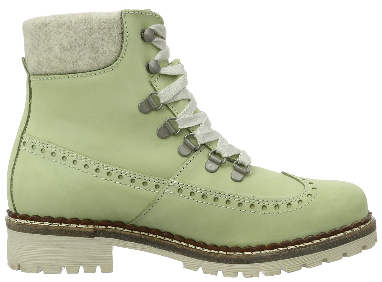 Tamaris 26214, Stivali Combat Donna, Verde (Pistaccio 735Pistaccio 735), 37  EU: Amazon.it: Scarpe e borse