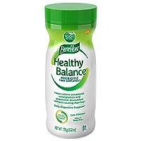 Benefiber Healthy Balance Daily Prebiotic Dietary Fiber Supplement Powder for Digestive...