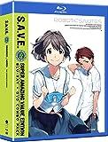 Robotics;Notes: The Complete Series S.A.V.E [Blu-ray + DVD]