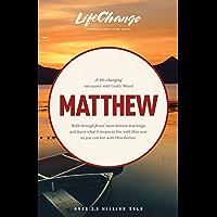 Matthew (LifeChange Book 24)