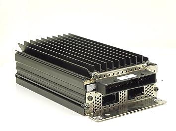 Audi A8 D3 Bose Radio estéreo altavoz amplificador 4e0910223 a