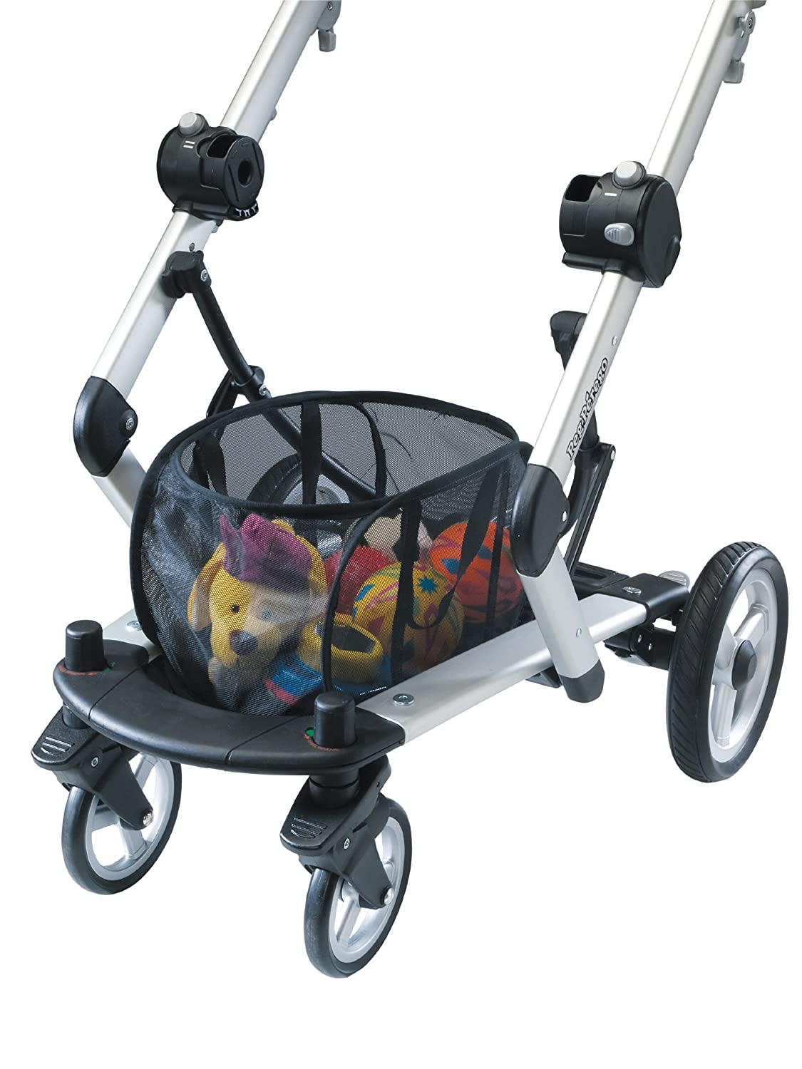 Peg-Perego Skate System, Pois Grey Discontinued by Manufacturer