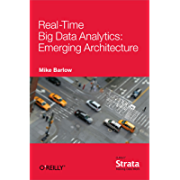Real-Time Big Data Analytics: Emerging Architecture (English Edition)