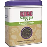 KONG - Naturals Premium Catnip - Premium North American Grown - 1 oz