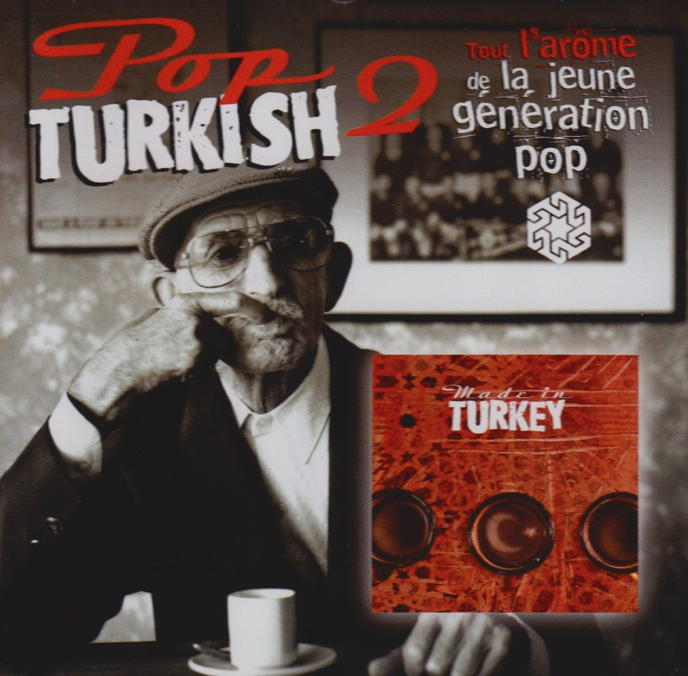 High quality Pop OFFicial Turkish Vol. 2