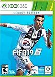 FIFA 19: Legacy Edition - Xbox 360