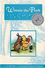 Winnie the Pooh: Deluxe Edition Hardcover