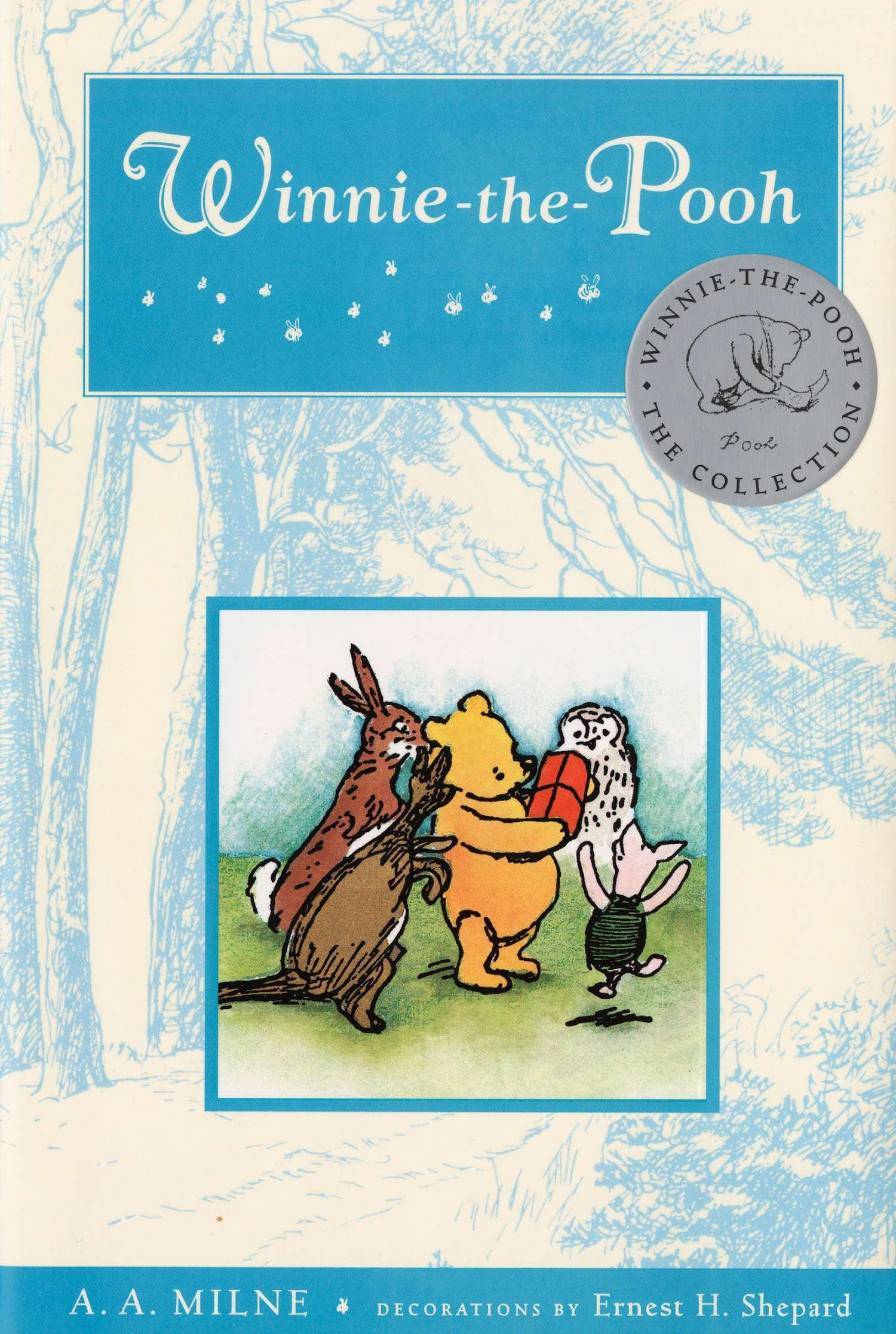 Winnie the Pooh: Deluxe Edition