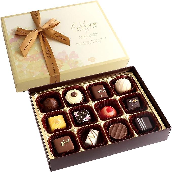 ジェイズ チョコレート