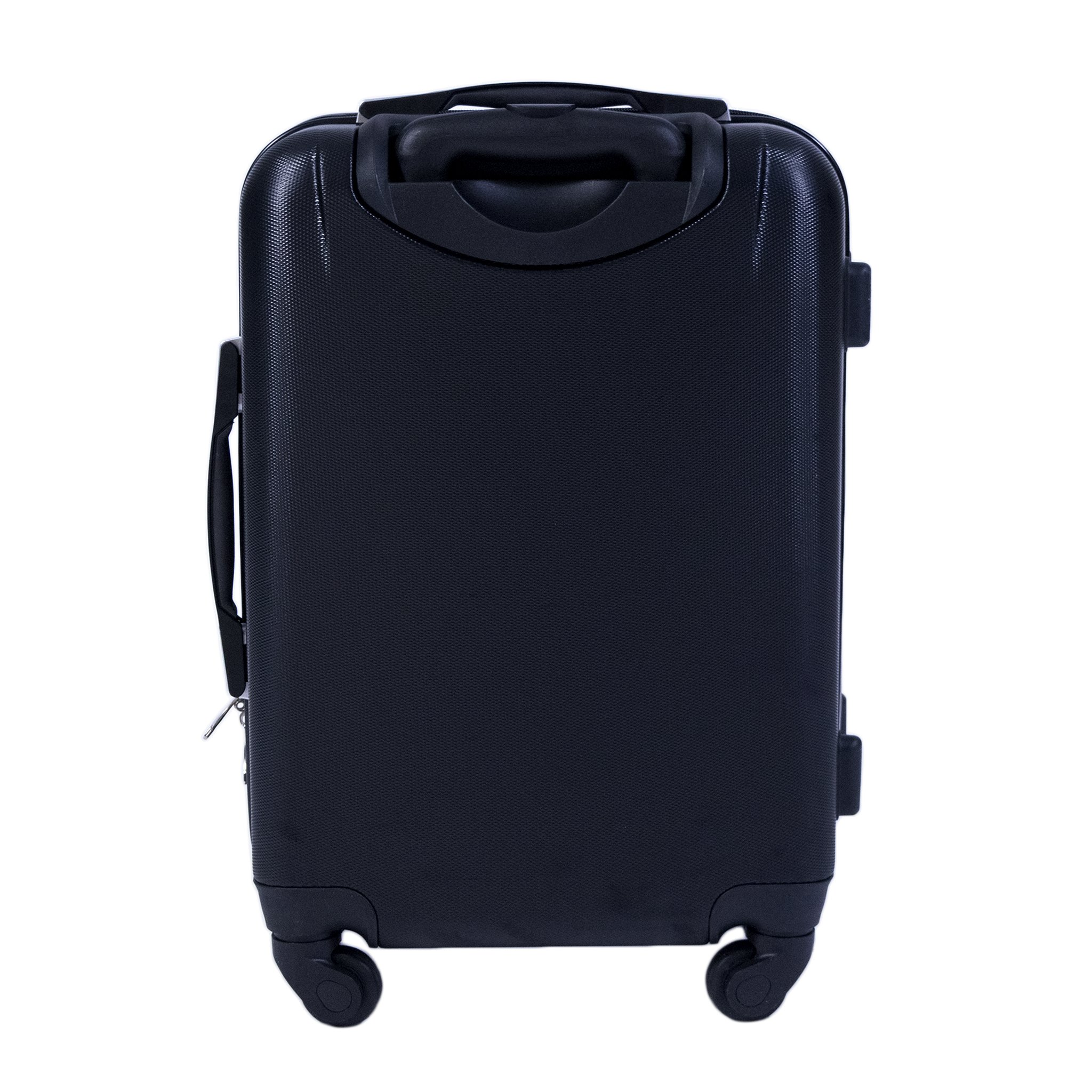Batman 211n Hardsided Luggage Spinner, Black by Ful (Image #2)