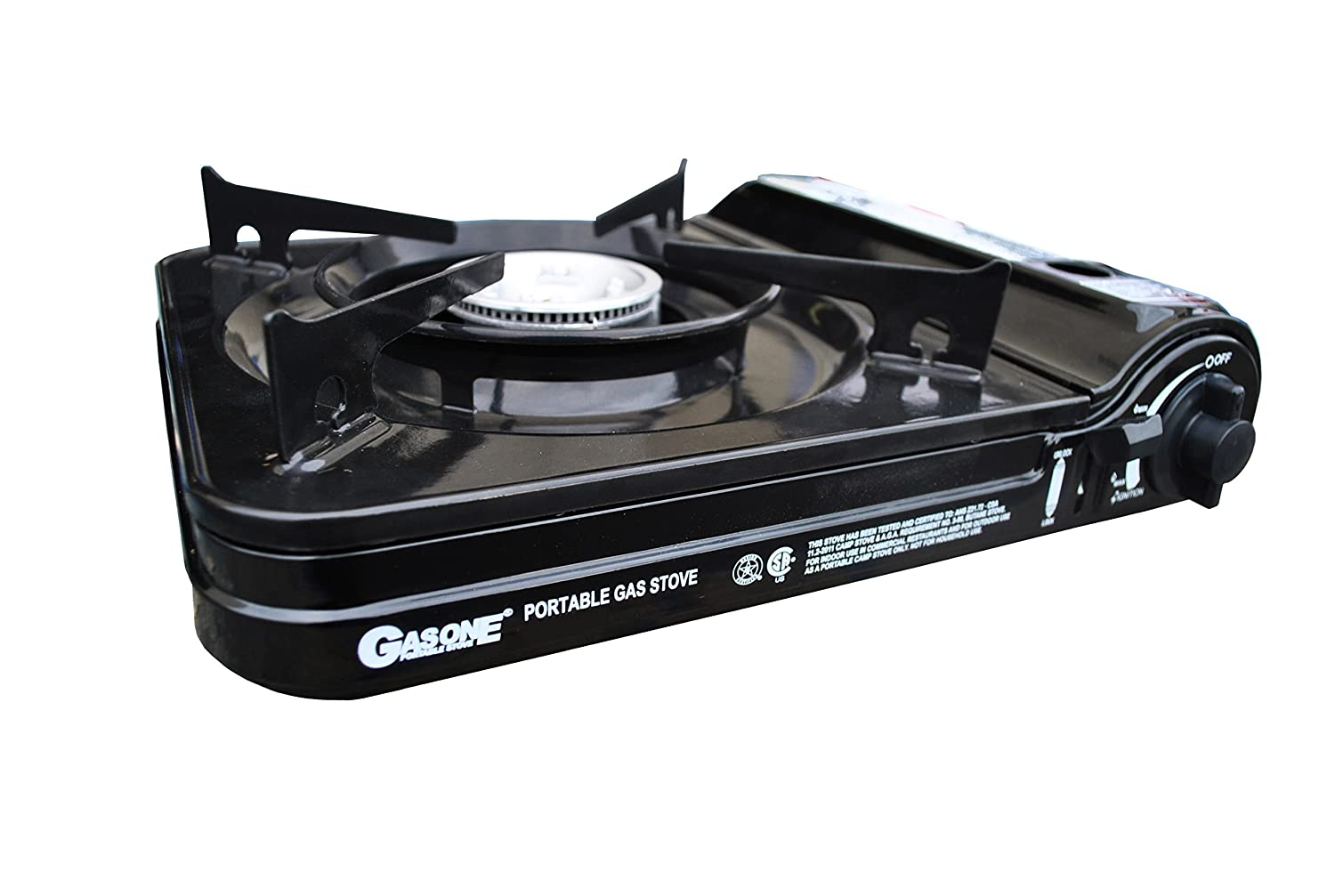 gas stove clipart black and white. amazon.com : gas one new 10, 000 btu csa list portable butane gas stove with carrying case listed sports \u0026 outdoors clipart black and white