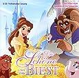 Die Schöne und das Biest (Hörbücher zu Disney-Filmen, Band 1)
