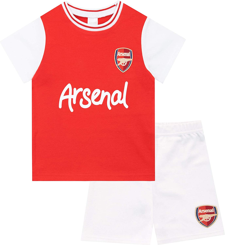 Premier League Baby Boys Aresenal FC Pyjamas