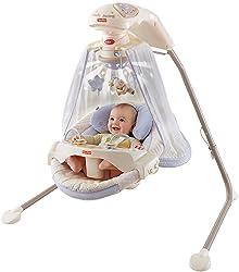 Top 10 Best Baby Swing For Sleeping Reviews in 2020 10