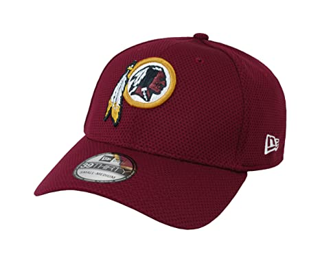 a09cf663 New Era 39Thirty Hat Washington Redskins 2016 NFL Sideline On Field Flex  fit Cap
