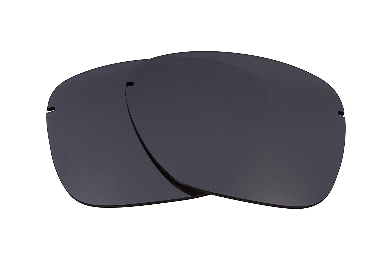 cbfa259e90 Best SEEK Polarized Replacement Lenses for Oakley TAILHOOK CARBON Black  Iridium  Amazon.co.uk  Clothing