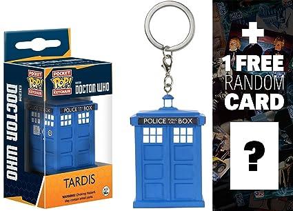 Amazon.com: Doctor Who: bolsillo Pop. X Doctor Who mini ...