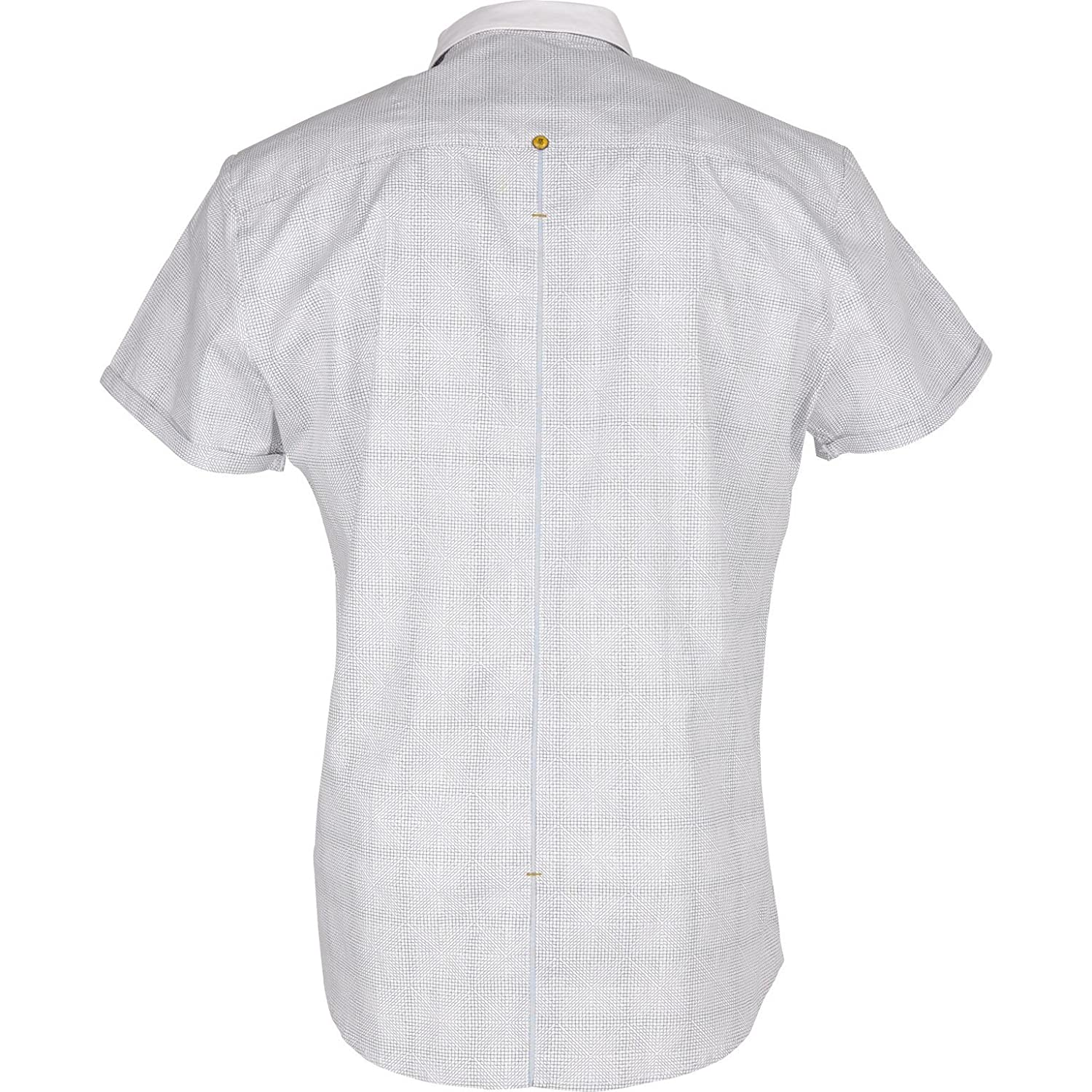 Amazon.com: No Excess - MENS SHORT SLEEVE SHIRT NO EXCESS (80420207): Clothing