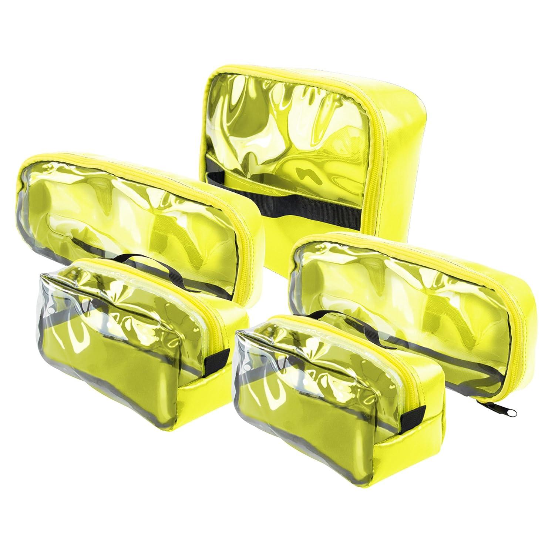 Farben:Gelb Pro1R PL1C Notfallrucksack L Plane AEROcase/®
