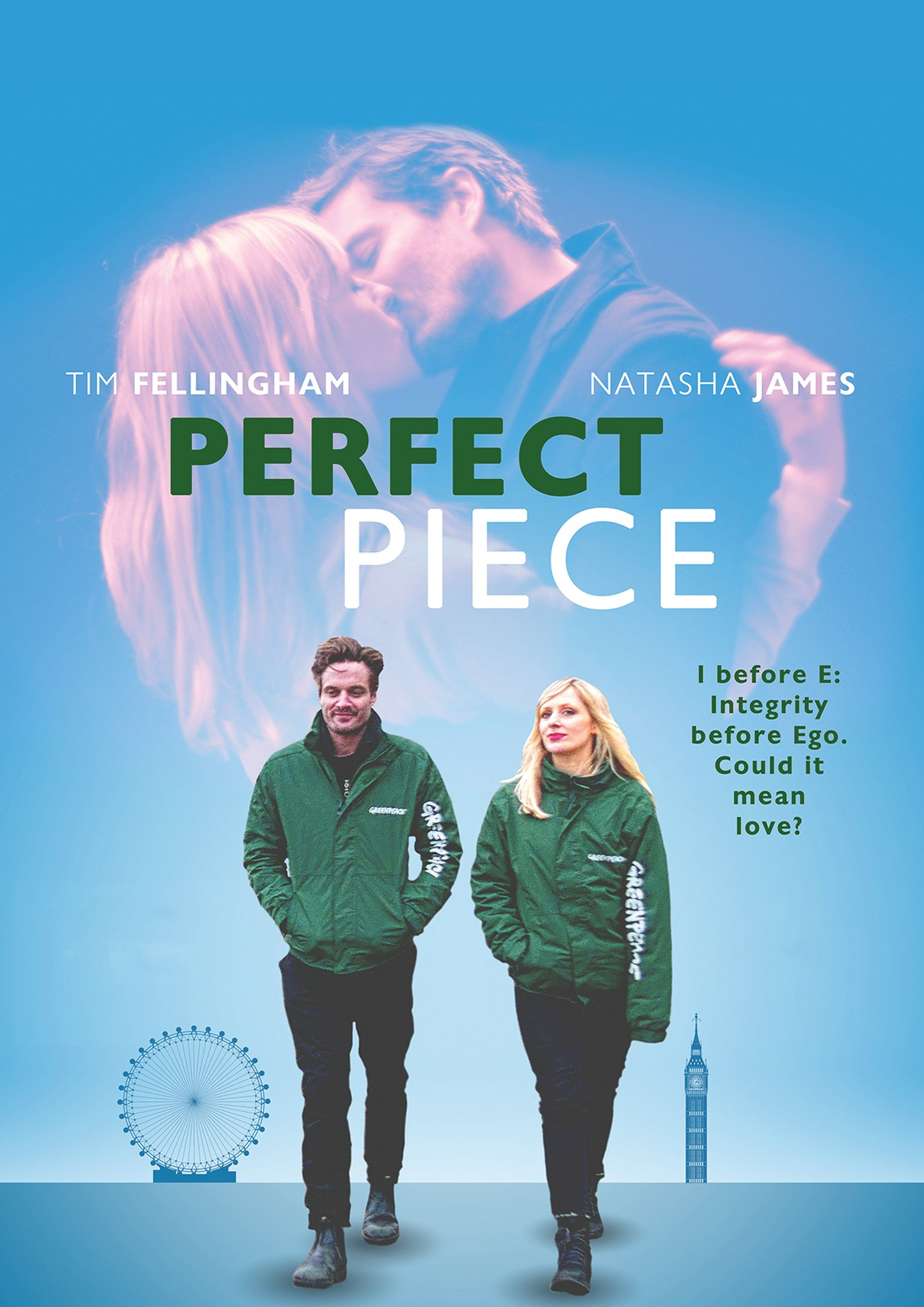 DVD : Perfect Piece (DVD)