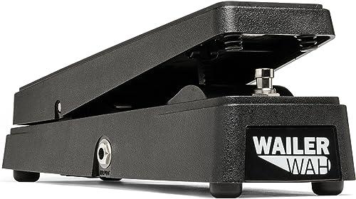 Electro-Harmonix Guitar Wah Effects Pedal