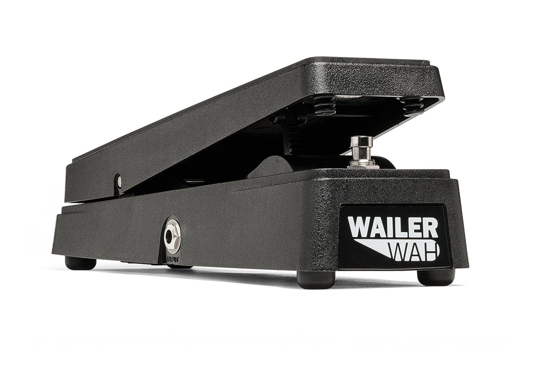 Electro-Harmonix WAILER WAH Guitar Effect Pedal New Sensor
