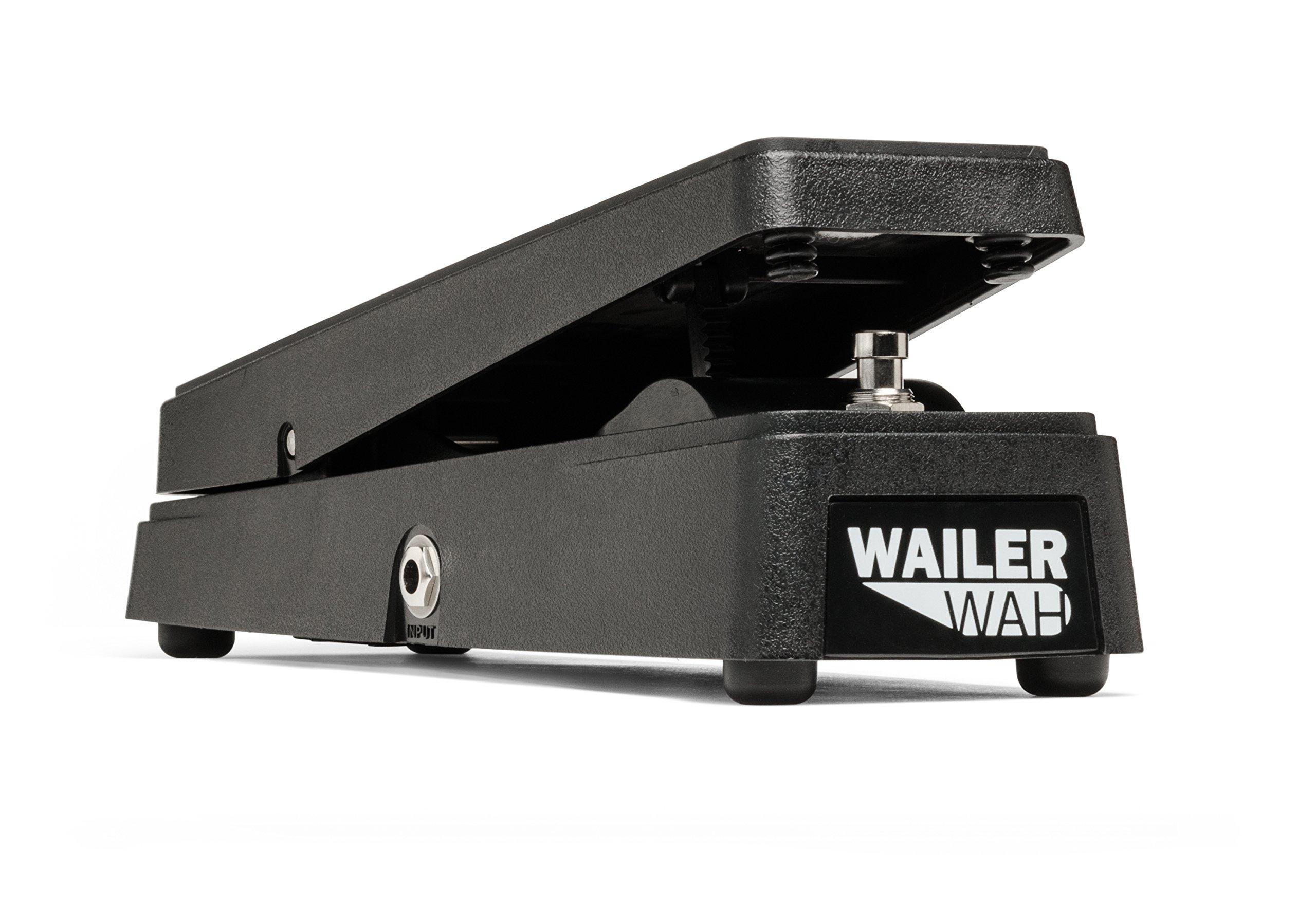 Electro-Harmonix WAILER WAH Guitar Effect Pedal