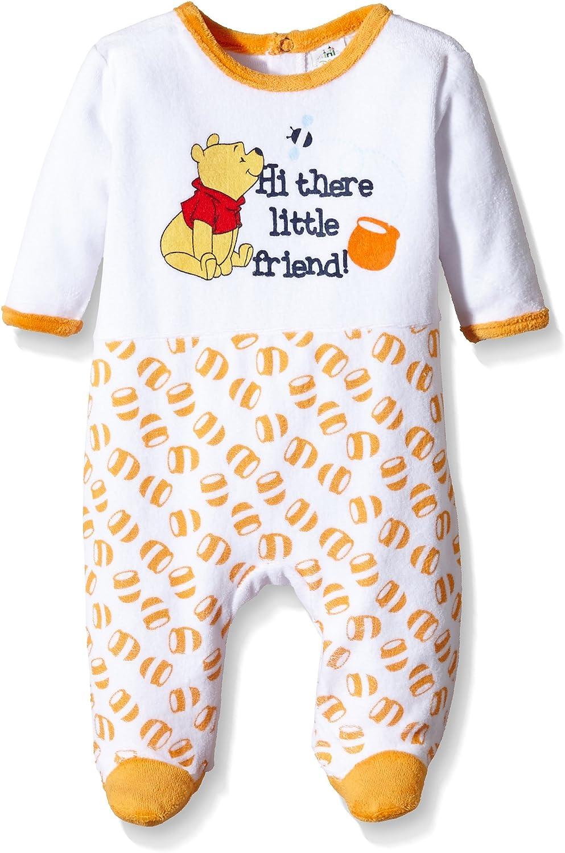 Disney Winnie The Pooh Little Friend Pijama para Bebés