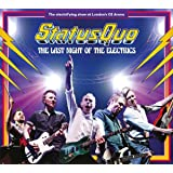 The Last Night of the Electrics (Earbook) (4 CD)