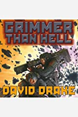 Grimmer Than Hell Audible Audiobook