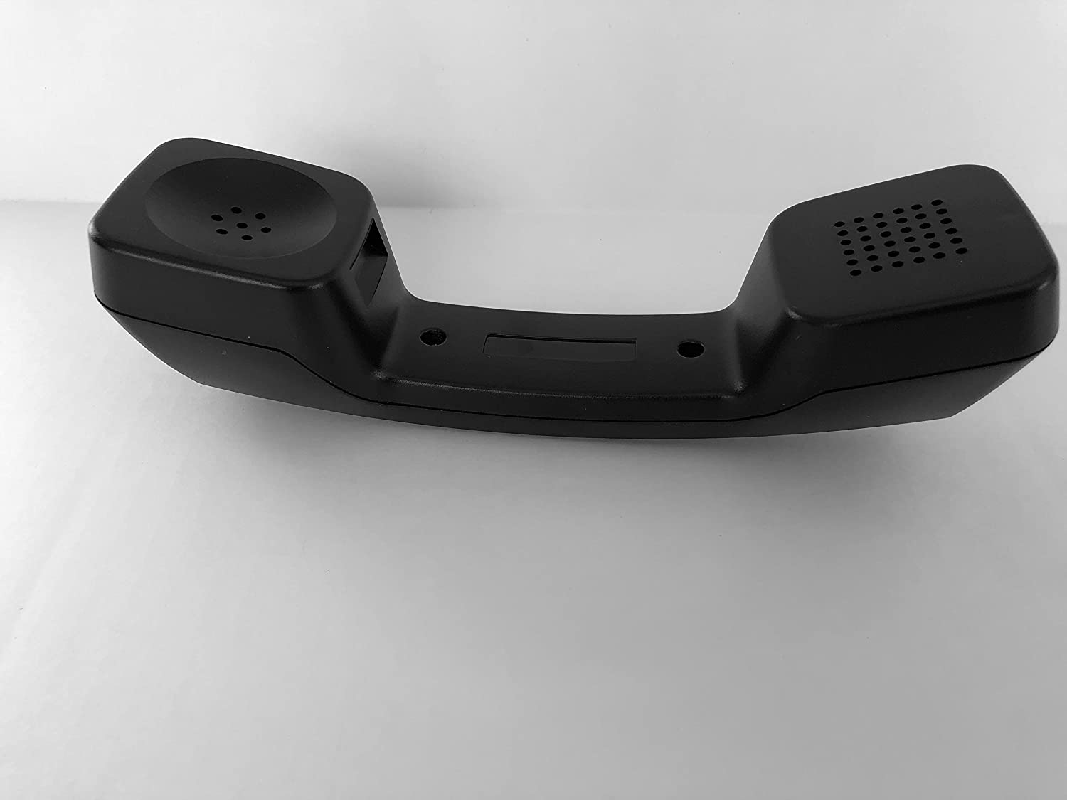 The VoIP Lounge Replacement K-Style Handset Includes 9 Cord KX-T7636 KX-T7633 KX-T7630 for Panasonic KX-T7600 Series Phone KX-T7625
