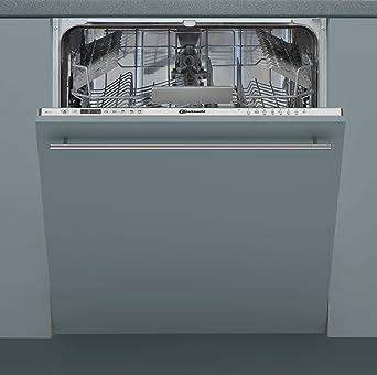 Bauknecht Bic 3c32 Geschirrspuler Vollintegriert A 60 Cm 265