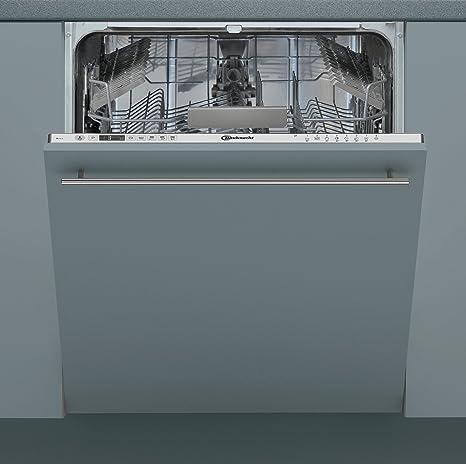 Lavavajillas Bauknecht BBC 3C32 completamente integrable, A ...