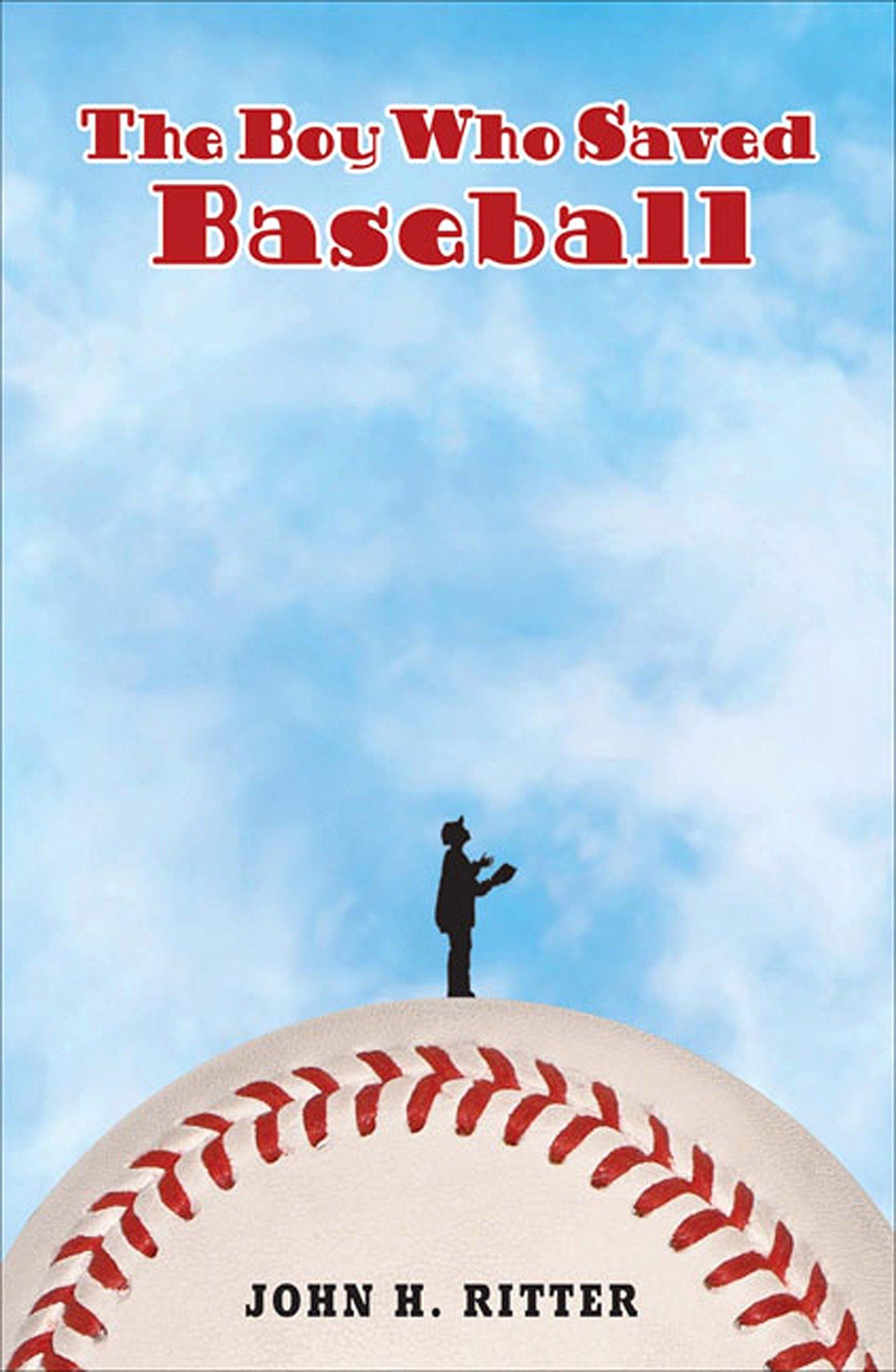 Read Online The Boy Who Saved Baseball PDF