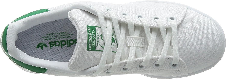 Stan Smith W Shoes FTWR White/FTWR White/Green 2016 Adidas Originals: Amazon.es: Zapatos y complementos