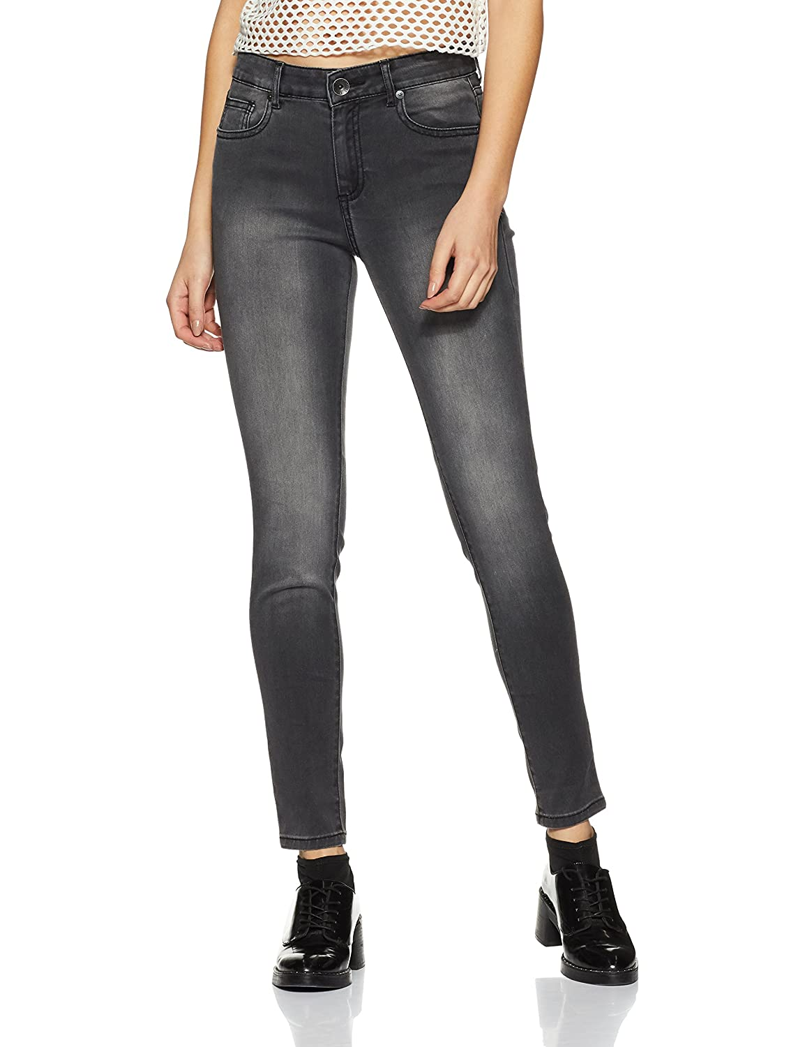 United Colors of Benetton Women's Skinny Fit Jeans