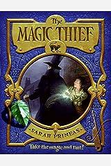 The Magic Thief Kindle Edition