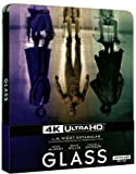 Glass steelbook bluray e UHD 4K
