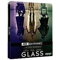 Glass (Steelbook, inkl. Blu-ray) [4K Blu-ray]