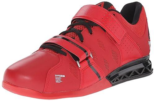 Reebok Men's Crossfit Lifter Plus 2.0 Running Shoe